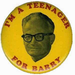 Teenager For Barry