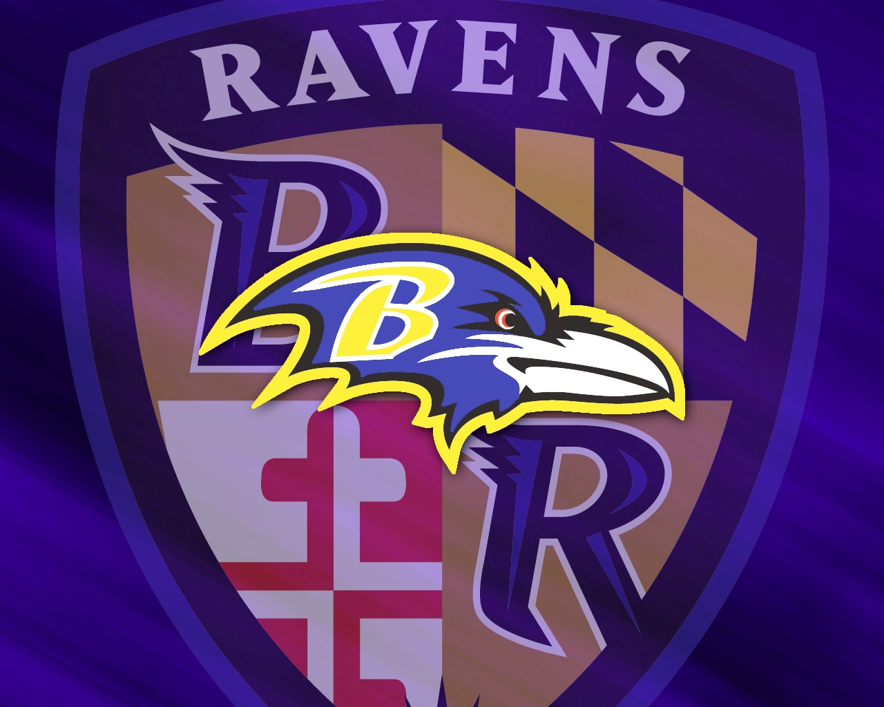 Baltimore Ravens Wallpapers - Wallpaper Cave